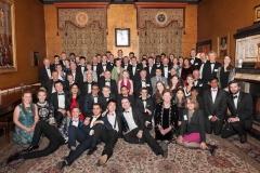 10 Year Anniversary Group Photo